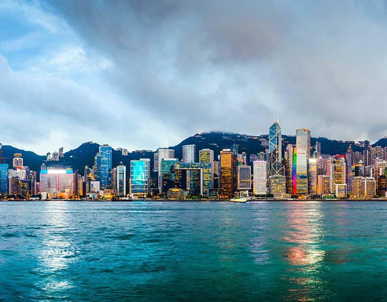Hong Kong Sightseeing